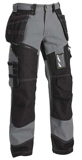 Pantalon de travail homme chantier Blakläder X1500