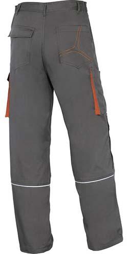 Les pantalons de travail Delta Plus Panoply - Pantalon-de-Travail.info c8c73cedb21