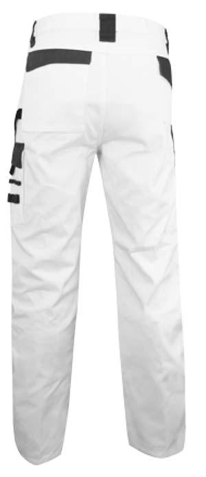 Pantalon de peintre LMA Crepi