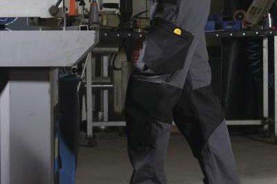 Les pantalons de travail Delta Plus Panoply