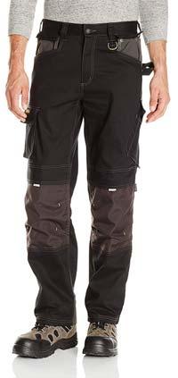 Pantalon de chantier Caterpillar H2O