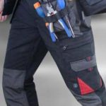 Pantalon de travail LMA Minerai