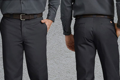 Pantalon Dickies 874 Original Work Pants [Fiche produit et Avis]