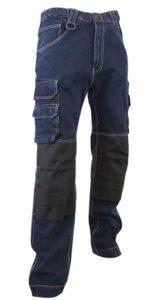 Jeans de travail pro LMA Dock