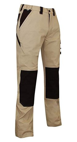 Pantalon de travail pas cher LMA Pluton