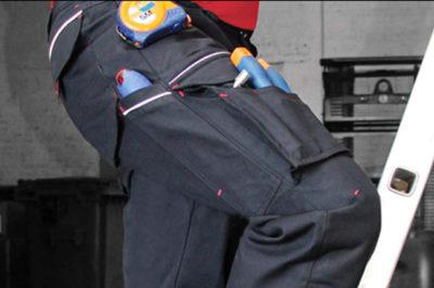 Les 5 meilleurs pantalons de travail homme LMA Lebeurre 2020