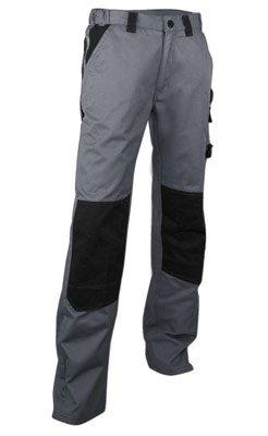 Pantalon de chantier LMA Plomb