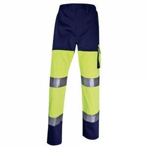 Pantalon haute visibilité delta plus