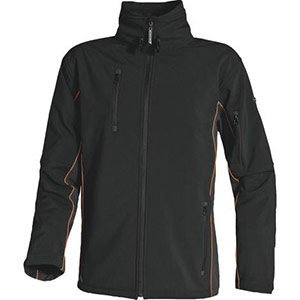 veste softshell delta plus