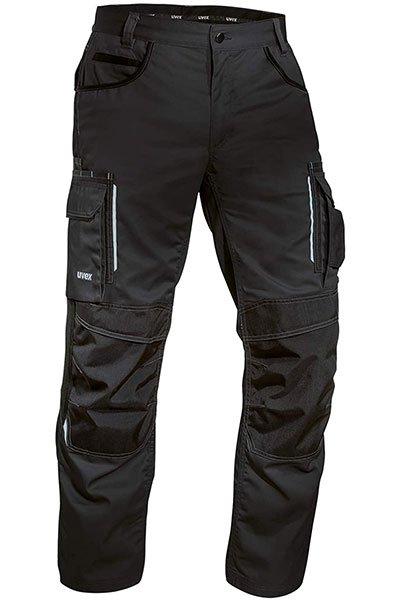 pantalon de chantier homme Uvex Tune UP